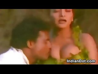 Indian Doctor Checks Her Great Tits